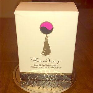 NWT Avon Far Away - Brand New in Box⭐️